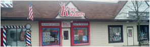 King Kleaners in Pinckney, Michigan