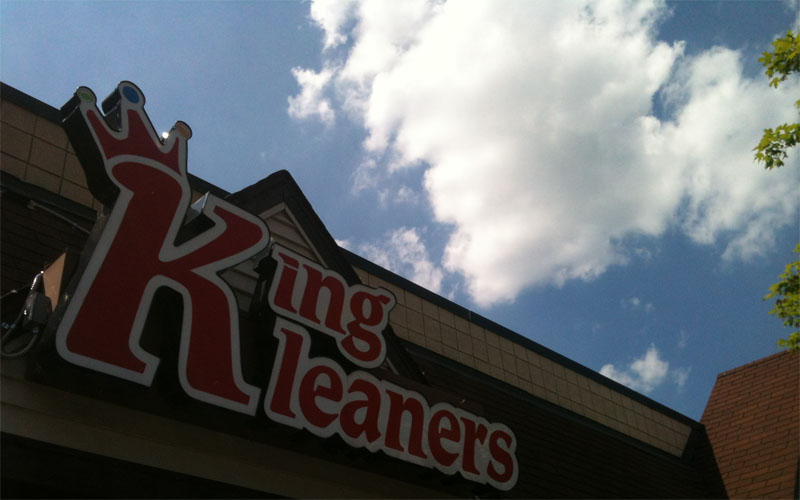 King Kleaners Dry Cleaning Services  Livingston County, Michigan
